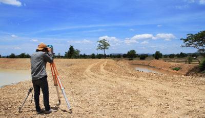 Land Acquisition Site Feasibility