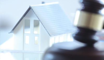 How a California Residential Real Estate Case Could Impact National Commercial Real Estate