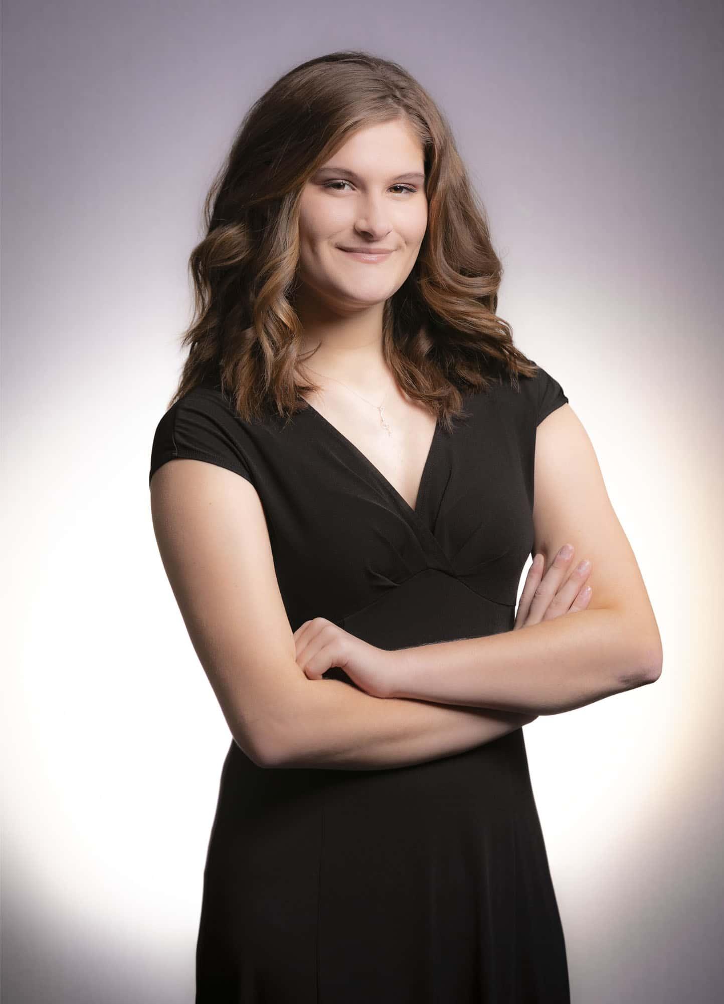 Katie Walpole