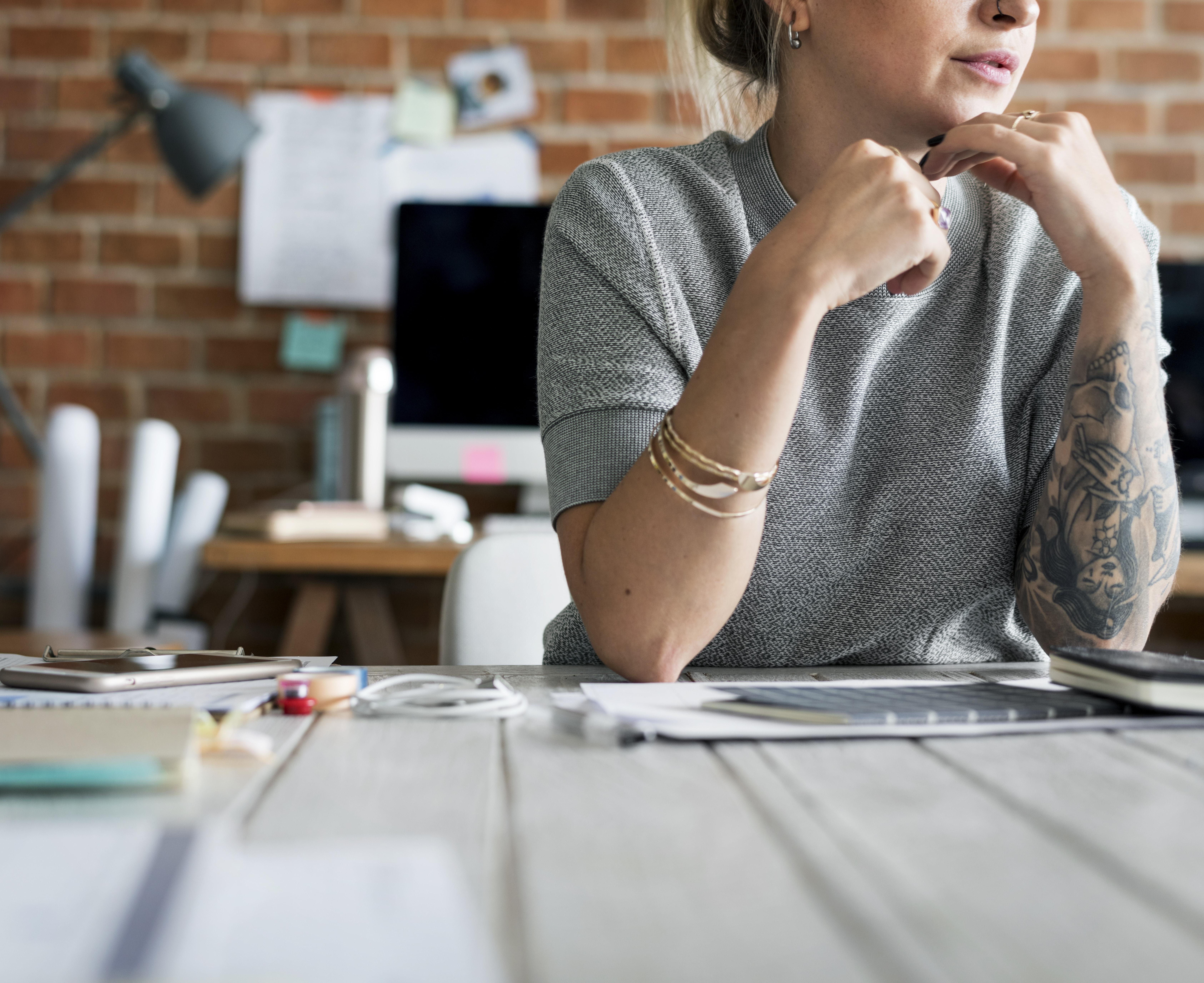 Millennials and Gen-Z: Office Design that can Meet them in